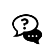 Trouble understanding conversations
